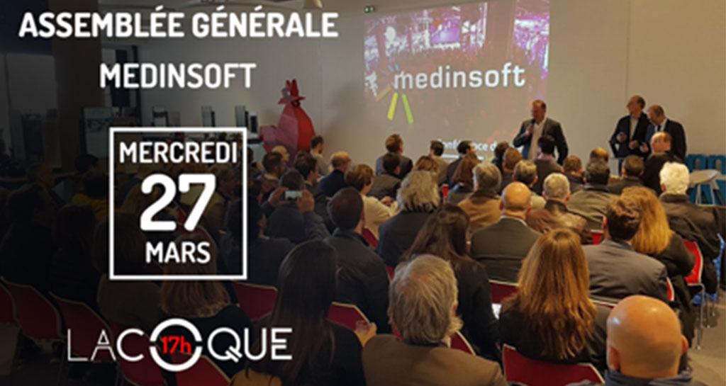 AG Medinsoft