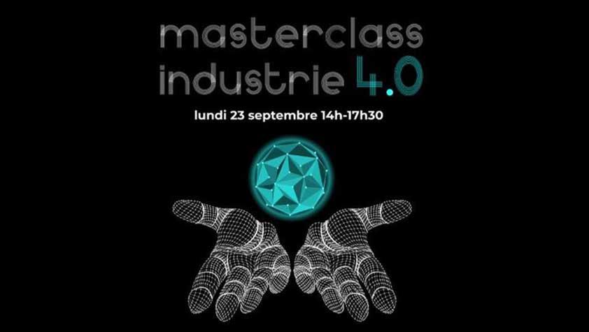 masterclass 4.0 à Marignane le 23/09/2019